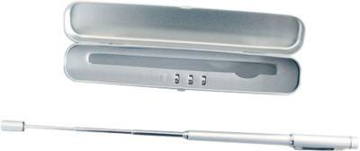 Laserpointer mit Teleskop-Zeigestab