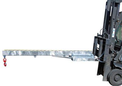 Lastarm für Gabelstapler, 2400-2,5, verzinkt