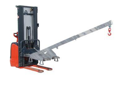 Lastarm für Gabelstapler, LAT 25-1,0, verzinkt