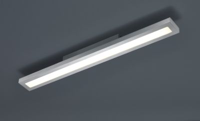 LED-Anbauleuchte Silas, dimmbar, Energieeffizienz A