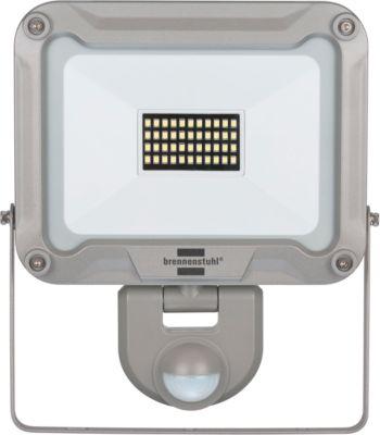 LED Bewegungsmelder Brennenstuhl JARO-P, für Außen, Reichweite 10 m, IP44, 30 W/2930 lm