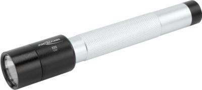 LED-Taschenlampe X20, stoßfestes Aluminiumgehäuse, Leuchtdauer bis zu 30 Stunden