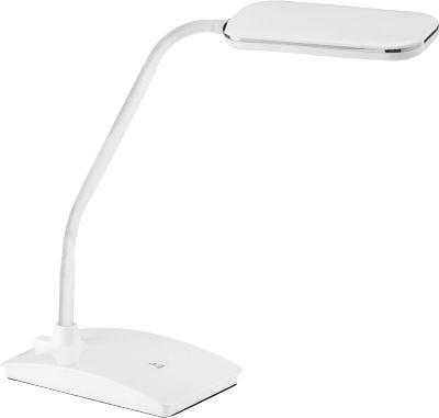 LED-Tischleuchte Fischer, weiß