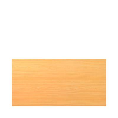 Legbord, b 766 x h 19 x d 323 mm, beukendecor