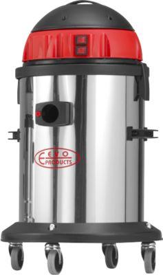 Leistungsstarker Gewerbesauger EVO 429 Inox