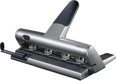 Leitz 4-gaats perforator Heavy Duty 5114 perforator 5114