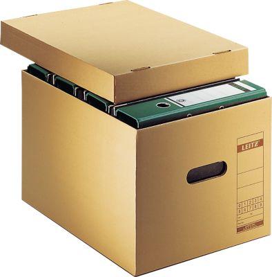LEITZ®  Archief en transportdoos 6081