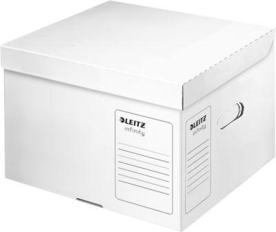 LEITZ Archiv- und Transportbox Container Gr. M