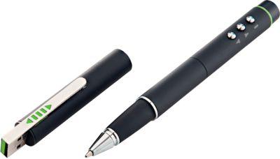 LEITZ® complete Pro Presenter Stylus pen, met schrijffuncite en USB
