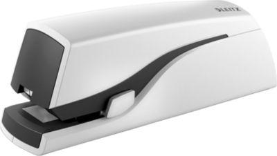 LEITZ® Elektrische nietmachine NeXXt 5533, stuk, wit