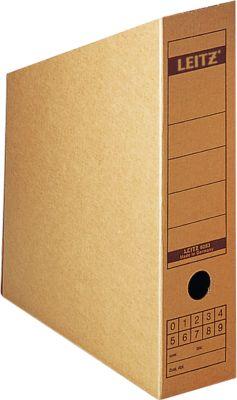 LEITZ® karton tijdschriftcassetten, ref. fabrikant 6083, 10 stuks