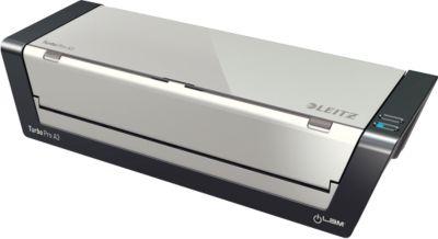 Leitz Laminator iLam Turbo Pro A3, Format DIN A3, 1 Minute Aufwärmzeit