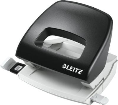 LEITZ® Locher NeXXt Series 5038, schwarz