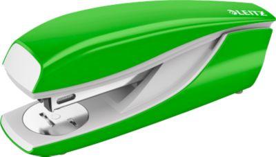 LEITZ® Nietmachine  NeXXt Serie 5502, metaal, groen