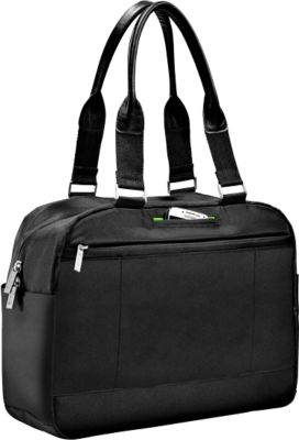 LEITZ® Notebook-Shopper Smart Traveller, f. 13,3 Zoll Laptops, schwarz