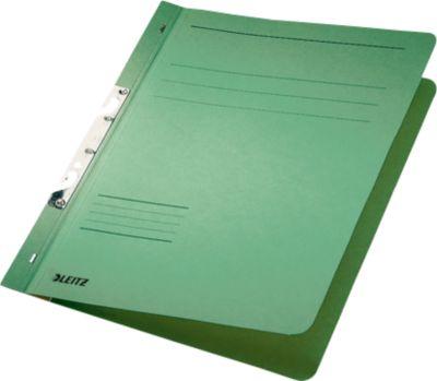 LEITZ® Ösenhefter, DIN A4, grün