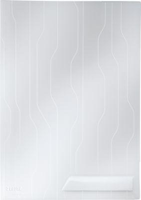 LEITZ® Organisationshülle CombiFile, DIN A4, 3 Stück, transparent