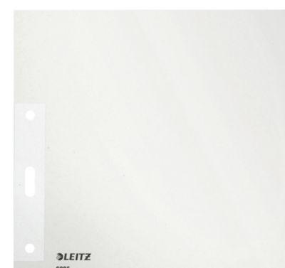 LEITZ® Papier-Register, A4, für Hängeordner, Buchstaben A-Z (20 Blätter), Nr. 6095