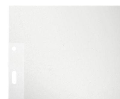 LEITZ® Papier tabbladen, ref. 1230, Dez. - Jan. (afkortingen van de maanden in het Duits), 20 delig, per set