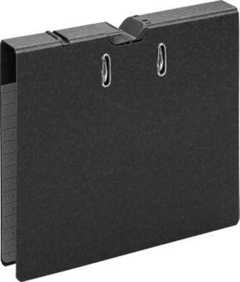 LEITZ® Pendelordner 2022, DIN A4, 50 mm, Karton, Hebelmechanik