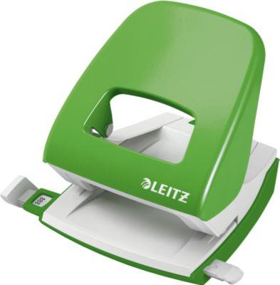 LEITZ® Perforator Nexxt Serie 5008, metaal, groen