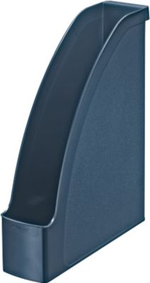 Leitz® Stehsammler 2477-0-69 re:cycle, DIN A4, Breite 78 mm, 100 % recycelbar