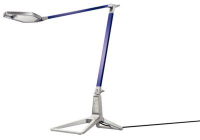 LEITZ® Style Smart LED bureaulamp, titaanblauw