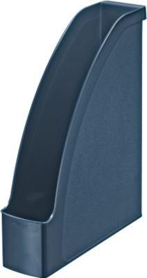 Leitz® tijdschrifthouder 2477 re:cycle, voor A4 formaat, 78 mm breed, 100% recyclebaar