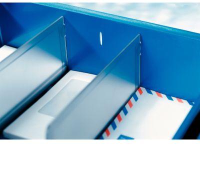 LEITZ® Trennwand, für Ablagekorb Sorty A4 quer und Jumbo