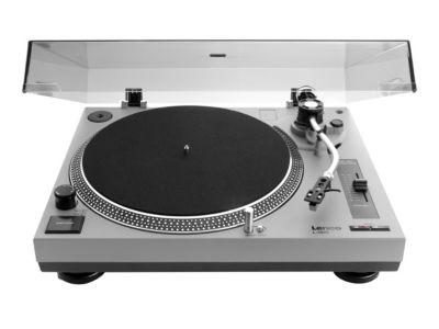 Lenco L-3808 - Plattenspieler