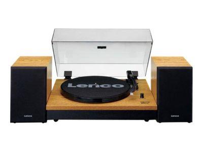 Lenco LS-300 - Audiosystem