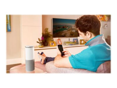 Lenovo Smart Assistant - Smart-Lautsprecher