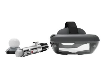 Lenovo Star Wars: Jedi Challenges - Virtual-Reality-Brille