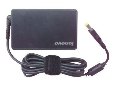 Lenovo ThinkPad 65W Slim AC Adapter (Slim Tip) - Netzteil - 65 Watt