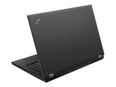 Lenovo ThinkPad P73 - 43.9 cm (17.3