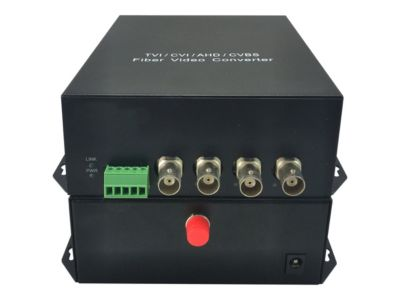 LevelOne AVF-1401 - Video Extender