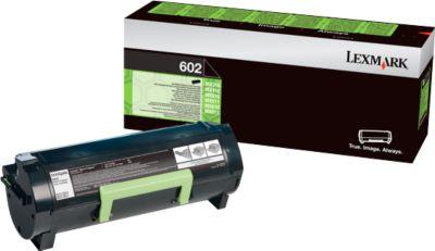 Lexmark 60F2000 Tonerkassette schwarz