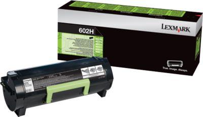 Lexmark 60F2H00 Tonerkassette schwarz