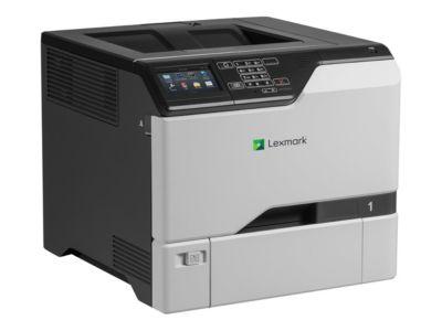 Lexmark CS725de - Drucker - Farbe - Laser