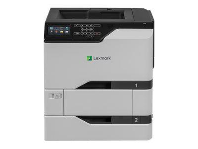 Lexmark CS725dte - Drucker - Farbe - Laser