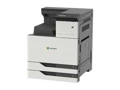 Lexmark CS921DE - Drucker - Farbe - Laser
