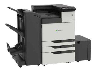 Lexmark CS923DE - Drucker - Farbe - Laser