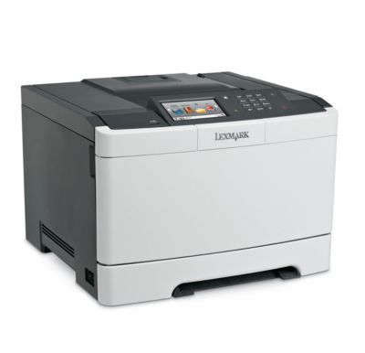 Lexmark Farblaserdrucker CS517de, 30 S./Min., Seitenleistung 7000 Blatt/Monat
