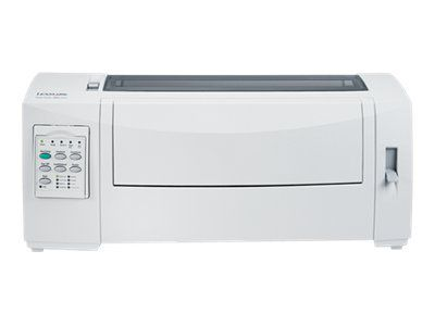 Lexmark Forms Printer 2590n+ - Drucker - monochrom - Punktmatrix