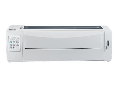 Lexmark Forms Printer 2591+ - Drucker - monochrom - Punktmatrix