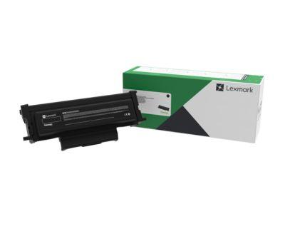 Lexmark Tonerkassette B222H00, schwarz, 3000 Seiten