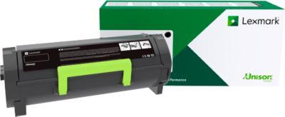 Lexmark Tonerkassette B232000 schwarz, 3000 Seiten