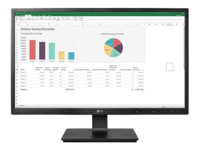 LG 24CK550N-3A - All-in-One (Komplettlösung) - G-Series GX-212JJ 1.2 GHz - 4 GB - 32 GB - LED 60.45 cm (23.8