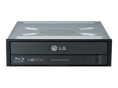 LG CH12NS40 - BDXL-Laufwerk - Serial ATA - intern