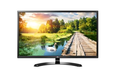 LG IPS Monitor 32MP58HQ, 31,5